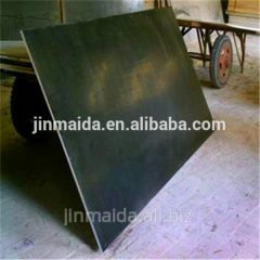 1220*2440 12mm best price brow Commercial plywood