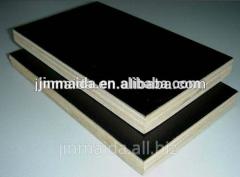 1220*2440 High quality poplar core film faced