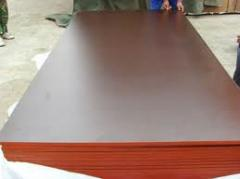10 times useing brown film faced plywood 1220*2440