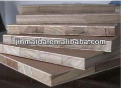 High quality Decorative plywood,blockboard/