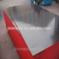 15-18mm waterproof shuttering film faced plywood