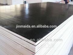 Waterproof melamine glue 18mm film faced plywood