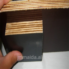 18mm waterproof film faced plywood with poplar