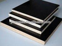 2015 hot sales brown film faced waterproof plywood