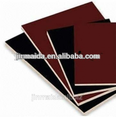 Construction plywood waterproof film facd plywood