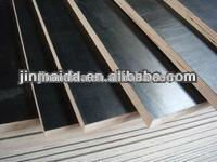 Waterproof plywood for concrete forming 1220*2440