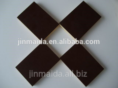 High quality China brown waterproof melamine glue