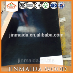 1220*2440*15mm combi black film faced WATERPROOF