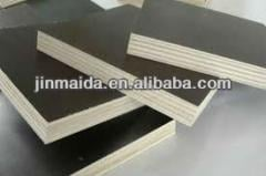 Boiling water proof plywood for concrete formwork