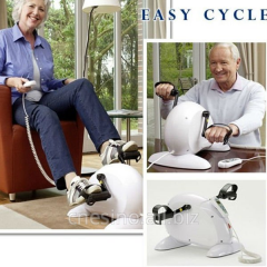 Bicycle trainers