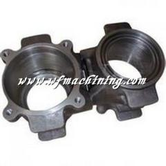 OEM and HIgh Quality Cast Iron Parts with...