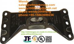 Edit China Supplier OEM Rock Arm Forging in Forge