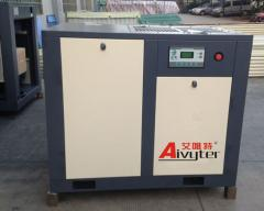Screw air compressor  from china professinal