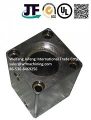 Stainless Steel Precision Machining Parts for