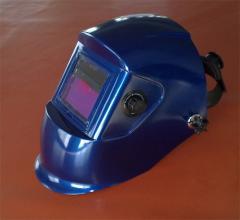 Welding helmet 001