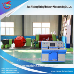 Machinery, lifting and traversing equipment for