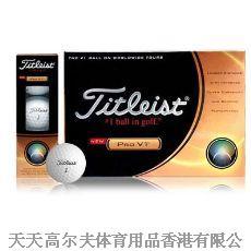 Titleist 392 高尔夫球