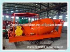 Trolleys mine