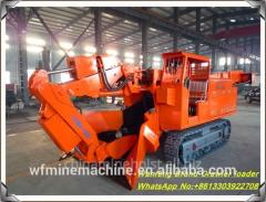 Lift loaders catepillar construction