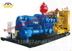 API Three Cylinder F1300 Mud Pump for Oilfield