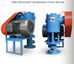 Glb500/21 Type Progressive Cavity Pump