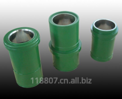 Mud Pump Liner for F1000