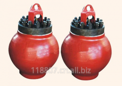 Plusation Dampener of Mud Pump Parts