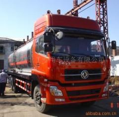 20吨东风天龙液态食品运输车