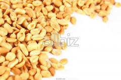 Blanched Peanuts Sliver