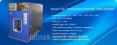 Настольныеклимат-камера температуры