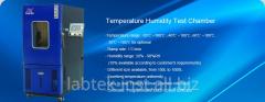 Энергосберегающие климат-камеры тепло-холод-влага