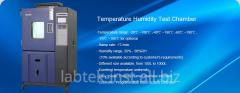Климат камера температуры и влажности
