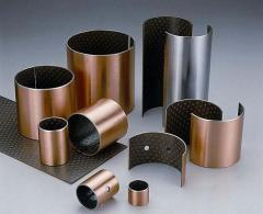 CHB-20 Boundary Lubricating Bronze Bushing Slide Bearing (DX bushing)