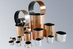 CHB-10 Oilless Bronze Bushing Slide Bearing (DU bushing)