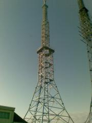 Radio & TV Tower