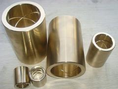 CHB-600 Self-lubrication Oil Groove Bronze Bushing