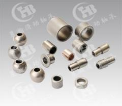 CHB-FU2 Oilless Sintered Iron bushing slide bearing