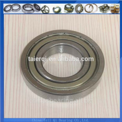 Bicycle bearings