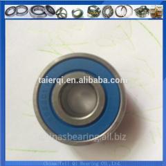 Metallic thin-walled slide bearings