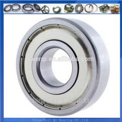 Steering bearing