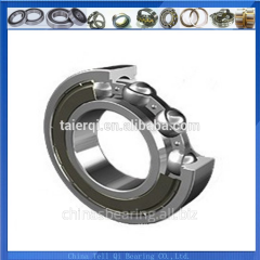 Bearings, high-temperature