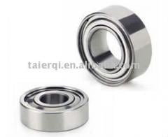 Bearings, for car industry