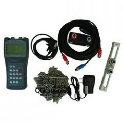 Handheld Ultrasonic Flow Meter with reasonable price
