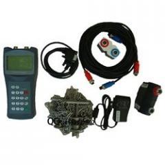 Cheap Ultrasonic Fuel Sensor water Flow Meter