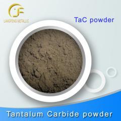 Carbide powder