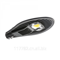 80W LED street light roadway lighting high
