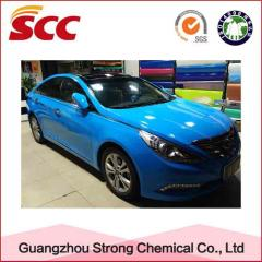 Guangdong Supplied Cheapest 1k Blue Color Car