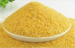 Glutinous Yellow Millet