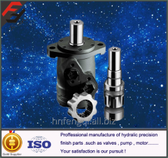 Hydraulic motors, orbital motors