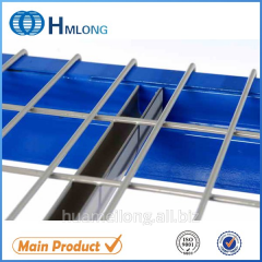 Step beam U channel galvanized high quality metallic deck